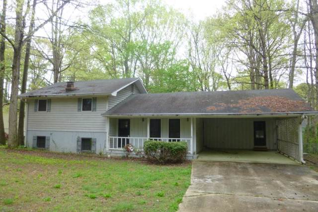 752 Maple Drive, Riverdale, GA 30274 (MLS #6611401) :: The Hinsons - Mike Hinson & Harriet Hinson