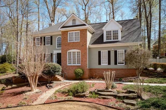 920 Brentwood Avenue, Lawrenceville, GA 30044 (MLS #6611404) :: North Atlanta Home Team