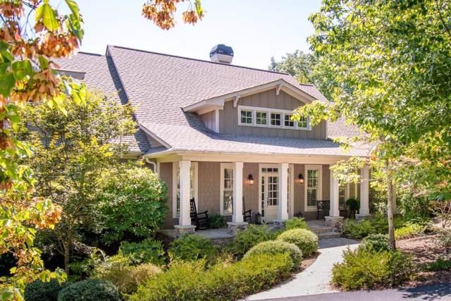 188 Bluestern Drive, Big Canoe, GA 30143 (MLS #6611405) :: Path & Post Real Estate