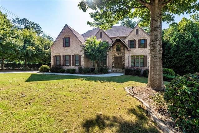 901 Highbury Lane, Marietta, GA 30068 (MLS #6611406) :: The Heyl Group at Keller Williams