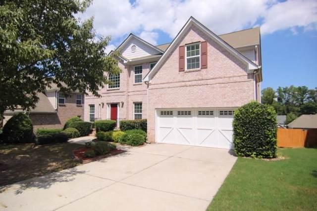 5375 Plymouth Place, Alpharetta, GA 30005 (MLS #6611412) :: North Atlanta Home Team