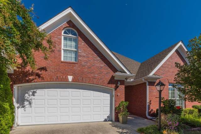 1703 Glenwood Way, Snellville, GA 30078 (MLS #6611422) :: North Atlanta Home Team