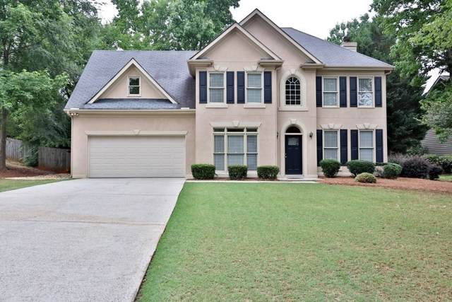 4475 Dartmoor Lane, Suwanee, GA 30024 (MLS #6611424) :: The Realty Queen Team
