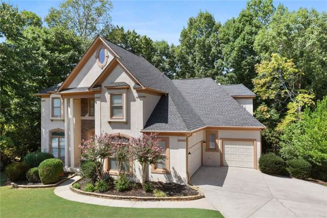 5925 Masters Club Drive, Suwanee, GA 30024 (MLS #6611475) :: The North Georgia Group