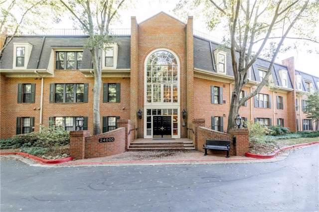 24312 Plantation Drive NE #312, Atlanta, GA 30324 (MLS #6611495) :: North Atlanta Home Team