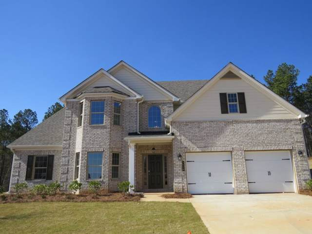 3618 Spring Place Court, Loganville, GA 30052 (MLS #6611515) :: The North Georgia Group