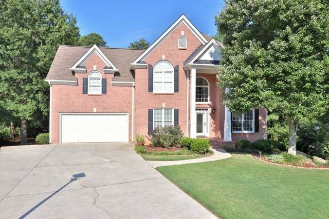 900 Croftmoore Landing, Suwanee, GA 30024 (MLS #6611519) :: North Atlanta Home Team