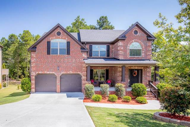 2085 Mount Grove Court, Dacula, GA 30019 (MLS #6611531) :: The Realty Queen Team