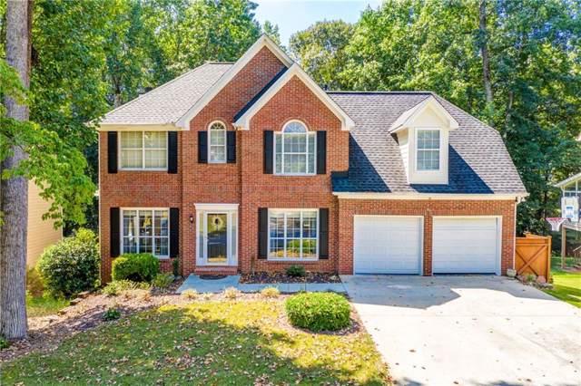 2538 Brentmoor Court, Suwanee, GA 30024 (MLS #6611536) :: North Atlanta Home Team