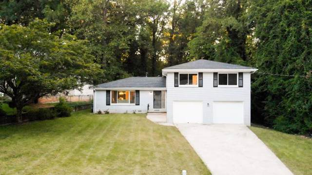 2425 Glendale Drive, Decatur, GA 30032 (MLS #6611542) :: North Atlanta Home Team