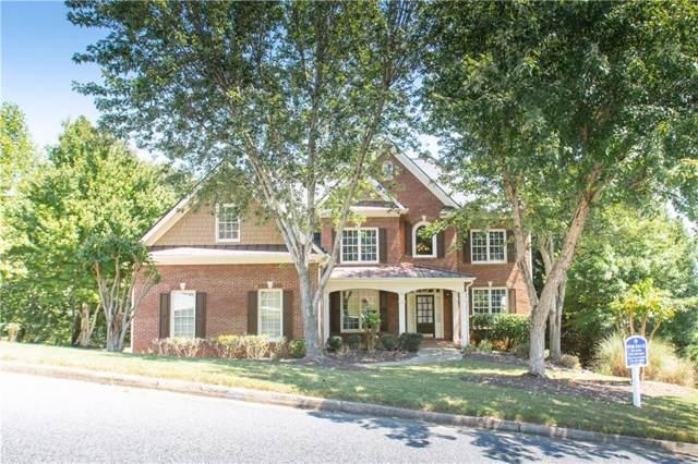 3691 Silver Brook Lane, Gainesville, GA 30506 (MLS #6611544) :: Team RRP | Keller Knapp, Inc.
