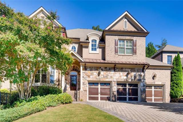 7870 Royal Melbourne Way, Duluth, GA 30097 (MLS #6611578) :: The Cowan Connection Team