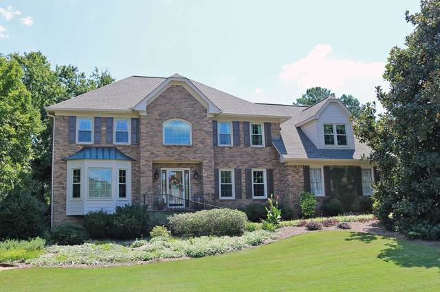 4978 Woodfall Drive SW, Lilburn, GA 30047 (MLS #6611590) :: North Atlanta Home Team
