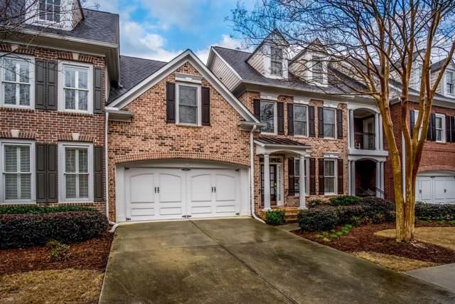 3504 Village Green Drive #3504, Roswell, GA 30075 (MLS #6611602) :: North Atlanta Home Team