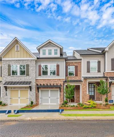 176 Bellehaven Drive #60, Woodstock, GA 30188 (MLS #6611649) :: North Atlanta Home Team