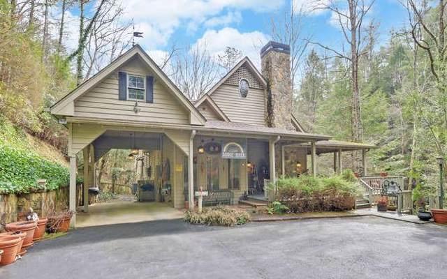 209 River Forest Drive, Clarkesville, GA 30523 (MLS #6611651) :: North Atlanta Home Team