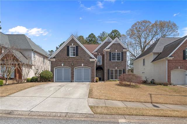 1312 Nantahala Trail, Marietta, GA 30062 (MLS #6611669) :: North Atlanta Home Team