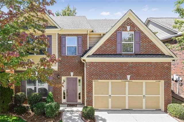4180 Suwanee Oaks Court, Suwanee, GA 30024 (MLS #6611686) :: North Atlanta Home Team