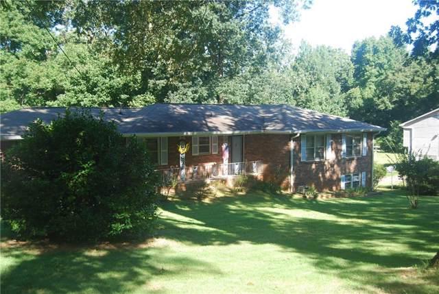 4154 Wells Circle, Douglasville, GA 30135 (MLS #6611690) :: North Atlanta Home Team