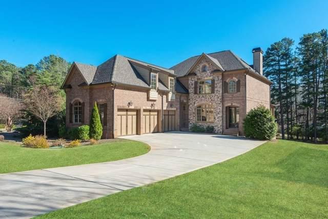 483 Mcginnis Way, Milton, GA 30004 (MLS #6611715) :: North Atlanta Home Team