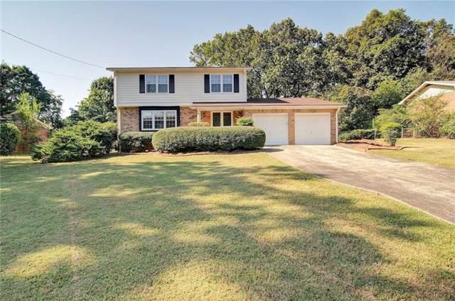 3909 Ebenezer Road, Marietta, GA 30066 (MLS #6611779) :: North Atlanta Home Team
