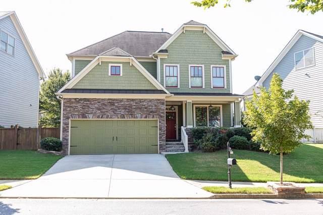 1396 Dupont Commons Circle NW, Atlanta, GA 30318 (MLS #6611798) :: North Atlanta Home Team