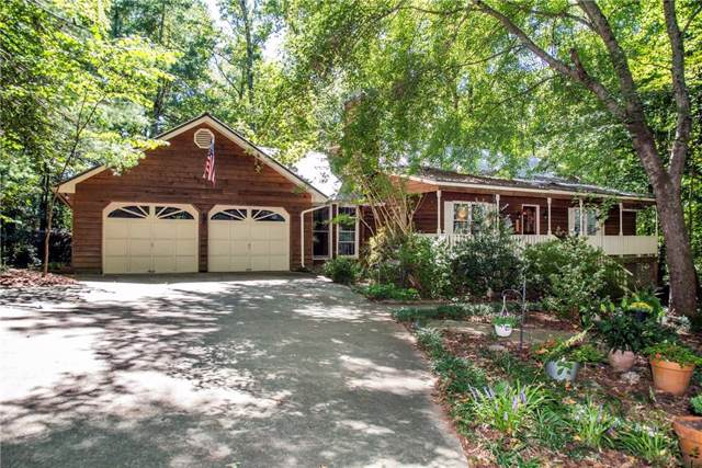 3139 Chestatee Road, Gainesville, GA 30506 (MLS #6611814) :: The Realty Queen Team