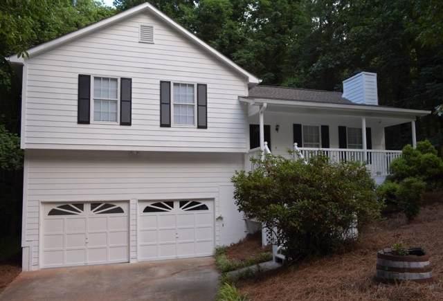 275 Deering Drive, Douglasville, GA 30134 (MLS #6611855) :: North Atlanta Home Team