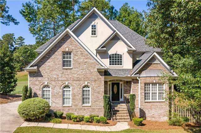 3598 Chapel Hill Road, Douglasville, GA 30135 (MLS #6611861) :: North Atlanta Home Team