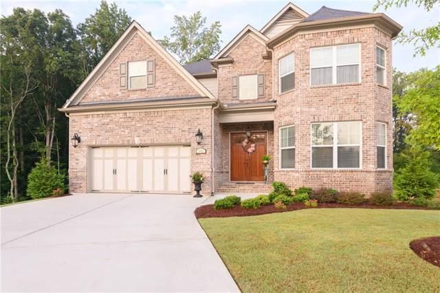 4925 Goldenwood Court, Cumming, GA 30040 (MLS #6611885) :: North Atlanta Home Team