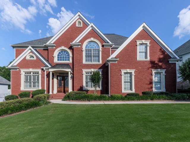 306 Meadow Lark Crossing, Canton, GA 30114 (MLS #6611893) :: North Atlanta Home Team