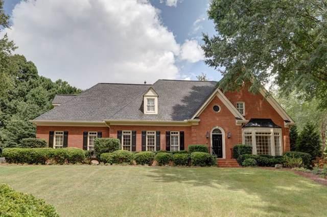 5257 Brooke Farm Drive, Dunwoody, GA 30338 (MLS #6611897) :: North Atlanta Home Team