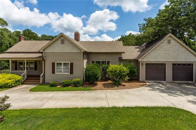 8840 Campbellton Street, Douglasville, GA 30134 (MLS #6611900) :: North Atlanta Home Team