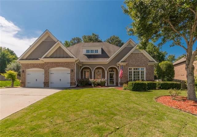5020 Arcanum Place, Cumming, GA 30040 (MLS #6611937) :: North Atlanta Home Team
