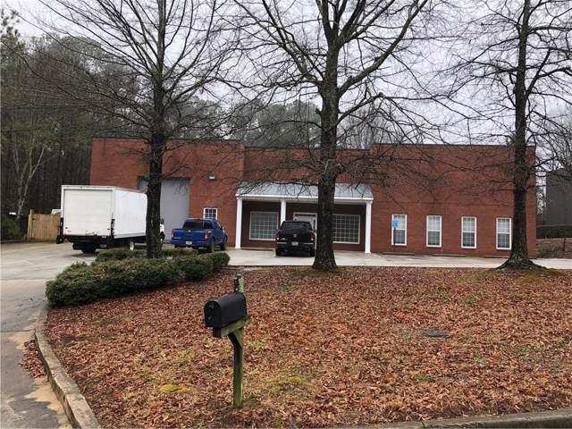 2930 Woodbine Hill Way, Norcross, GA 30071 (MLS #6611945) :: North Atlanta Home Team