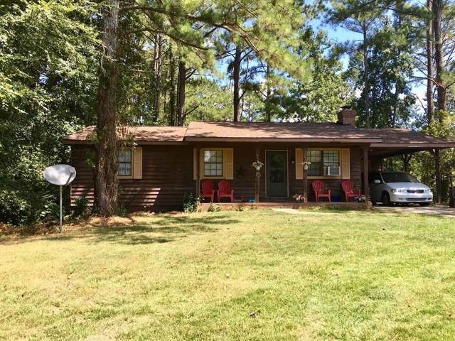 635 Lakeridge Circle SE, Conyers, GA 30094 (MLS #6611950) :: North Atlanta Home Team