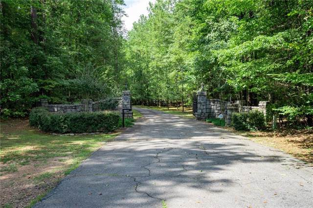 0 Hoot Owl Lane, Eatonton, GA 31024 (MLS #6611958) :: North Atlanta Home Team