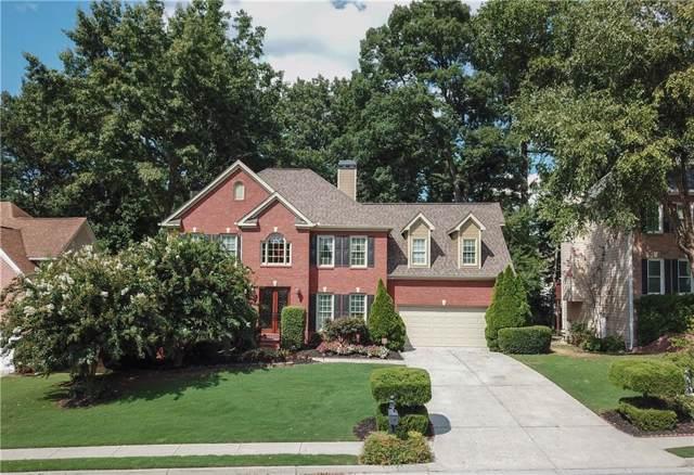 1593 Macy Lane, Lawrenceville, GA 30043 (MLS #6611962) :: North Atlanta Home Team