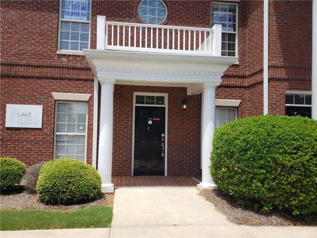 3950 Cobb Parkway NW #401, Acworth, GA 30101 (MLS #6611985) :: North Atlanta Home Team