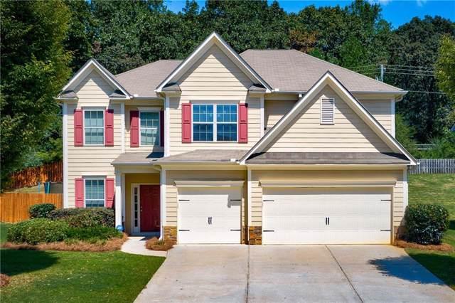 5610 Stevehaven Lane, Cumming, GA 30028 (MLS #6611991) :: North Atlanta Home Team