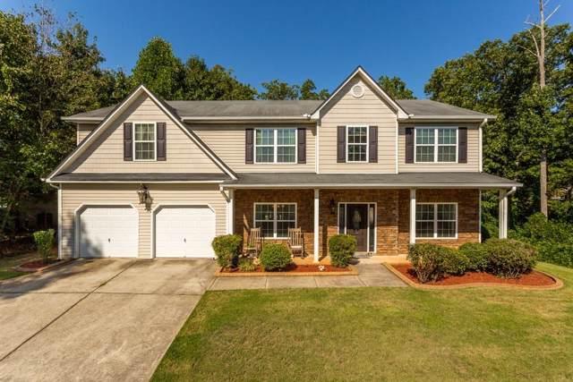 9213 Tarnwood Circle, Villa Rica, GA 30180 (MLS #6611993) :: North Atlanta Home Team