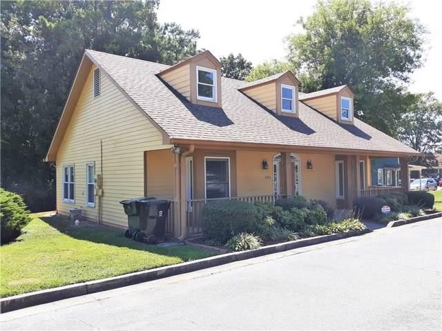 2970 Cherokee Street NW, Kennesaw, GA 30144 (MLS #6612004) :: North Atlanta Home Team