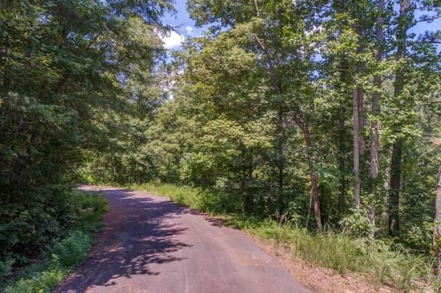0 Mountain Laurel Road, Jasper, GA 30143 (MLS #6612008) :: North Atlanta Home Team
