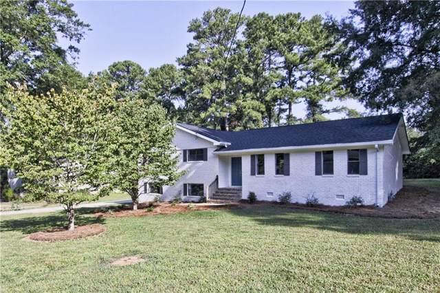 151 Suburban Drive NE, Kennesaw, GA 30144 (MLS #6612009) :: North Atlanta Home Team