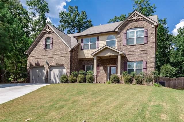 5366 Jones Reserve Walk, Powder Springs, GA 30127 (MLS #6612011) :: North Atlanta Home Team