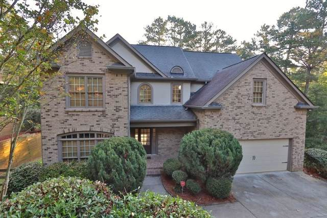 5031 Rebels Run, Canton, GA 30115 (MLS #6612023) :: North Atlanta Home Team