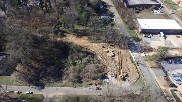 1024 Donnelly Avenue, Atlanta, GA 30310 (MLS #6612028) :: Charlie Ballard Real Estate
