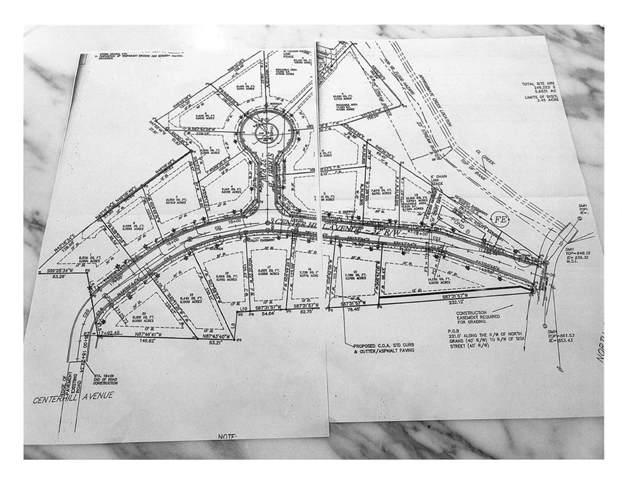 0 Center Hill Avenue, Atlanta, GA 30318 (MLS #6612030) :: Charlie Ballard Real Estate