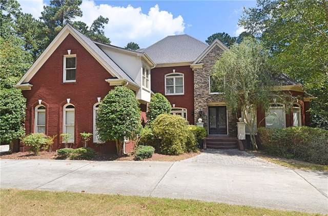 2310 Fairhaven Cove NE, Conyers, GA 30012 (MLS #6612046) :: Kennesaw Life Real Estate