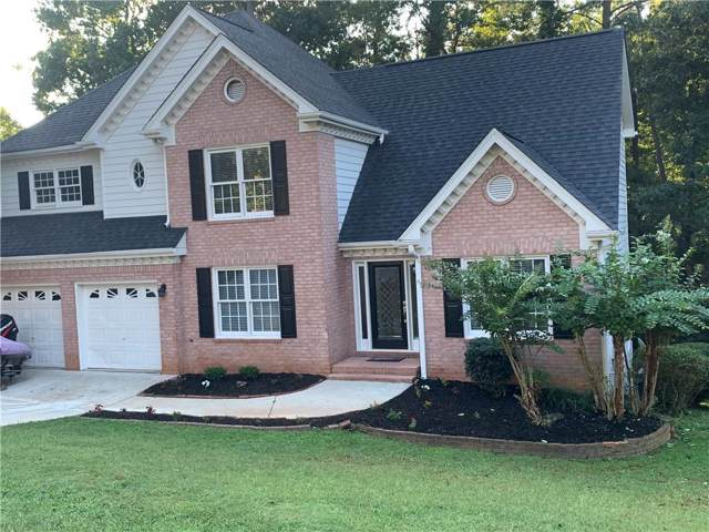 3020 Royal Creek Way SW, Lilburn, GA 30047 (MLS #6612057) :: North Atlanta Home Team